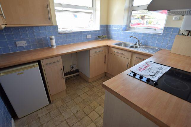 Kitchen of The Boulevard, Pevensey Bay BN24