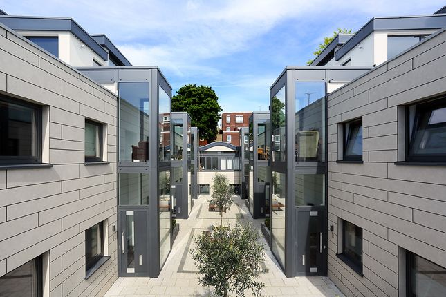 Thumbnail Town house for sale in Wiblin Mews, Kentish Town