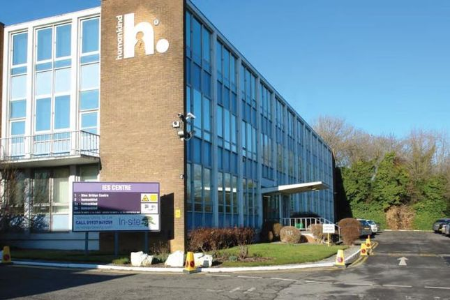 Thumbnail Office to let in Sapphire House, Ies Centre, Jowett Way, Newton Aycliffe