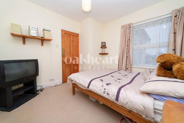 Second Bedroom of Colchester Road, West Bergholt, Colchester CO6