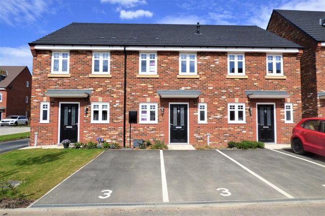 Meadows Lane, Claughton-On-Brock, Preston PR3