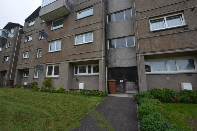 Thumbnail Flat to rent in Stenhouse Drive, Edinburgh