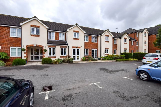 Thumbnail Property for sale in Pheasant Court, Holtsmere Close, Garston, Hertfordshire