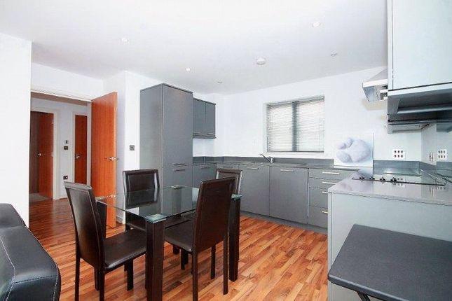 Thumbnail Flat to rent in Kings Quarter, 170 Copenhagen Street, London