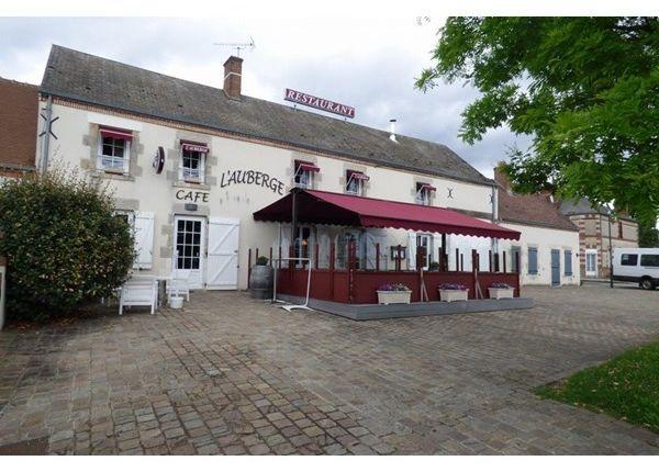 4 bed property for sale in 45460, Bouzy-La-Forêt, Fr