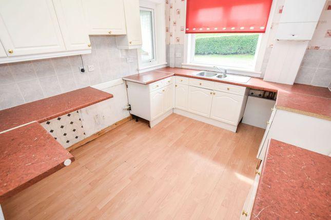 Kitchen of Langcroft Drive, Glasgow G72