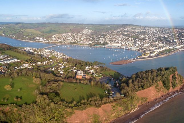 Thumbnail Detached house for sale in Torquay Road, Shaldon, Teignmouth, Devon