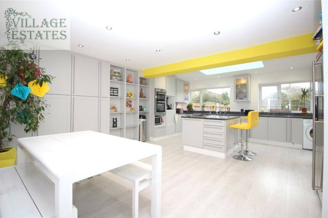 Thumbnail Semi-detached house to rent in Dudsbury Road, Sidcup
