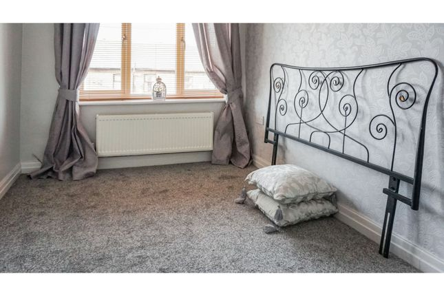 Bedroom Two of Smedley Avenue, Bolton BL3