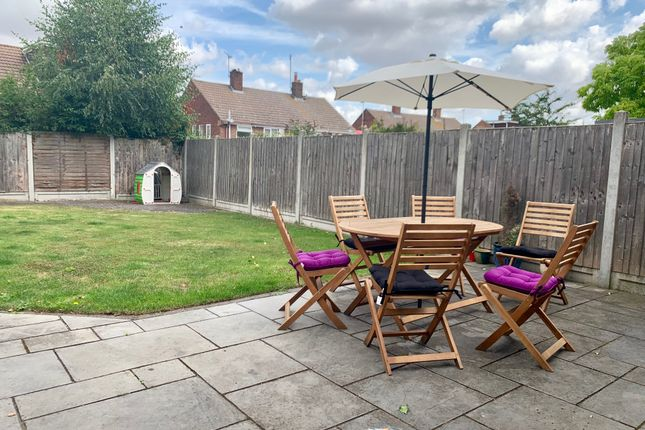Semi-detached house for sale in Hawkhurst Close, Beechenlea, Chelmsford