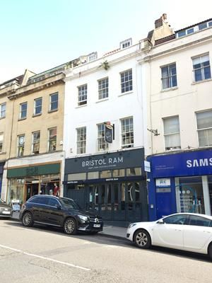 Thumbnail Restaurant/cafe to let in 32 Park Street, Bristol, City Of Bristol