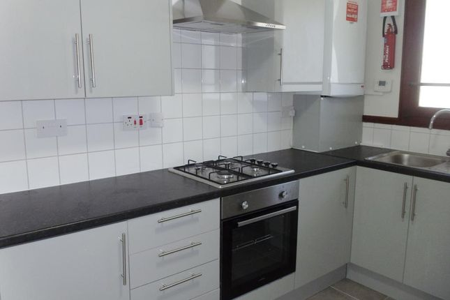 Thumbnail Flat to rent in Urmston House, Seyssel Street, Canary Wharf, London