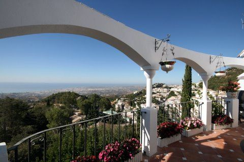 5 bed villa for sale in Mijas, Málaga, Andalusia, Spain