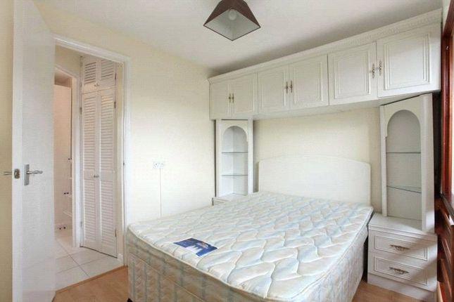Bedroom Area of Moreton Street, Pimlico, London SW1V