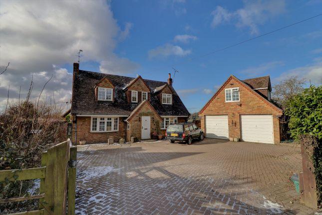 Detached house for sale in Grubbins Lane, Speen, Princes Risborough, Buckinghamshire