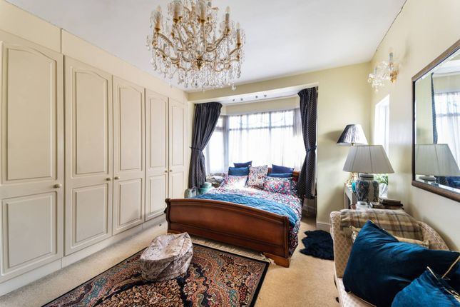 Thumbnail Semi-detached house for sale in Princes Court, Wembley Park, Wembley