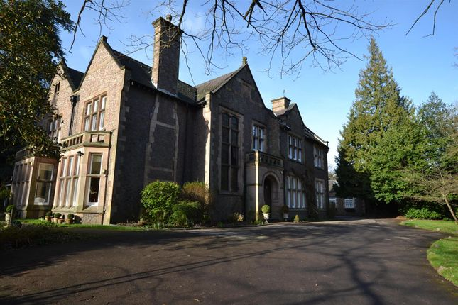 Thumbnail Property for sale in The Grange, Brand Hill, Woodhouse Eaves, Leicestershire