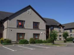 Thumbnail Flat to rent in Victoria Street, Dyce, Aberdeen