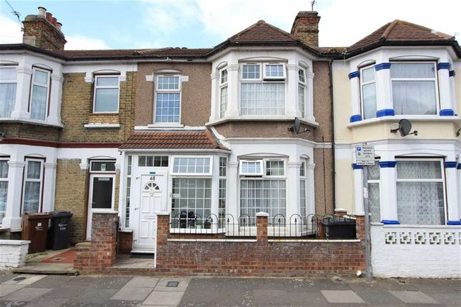 Thumbnail Terraced house for sale in Harpour Road, Barking, Essex