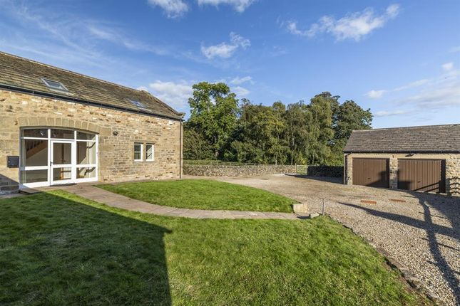 Thumbnail Detached house for sale in Denton, Ilkley