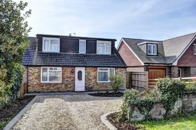 Thumbnail Semi-detached house for sale in Hill Farm Road, Marlow