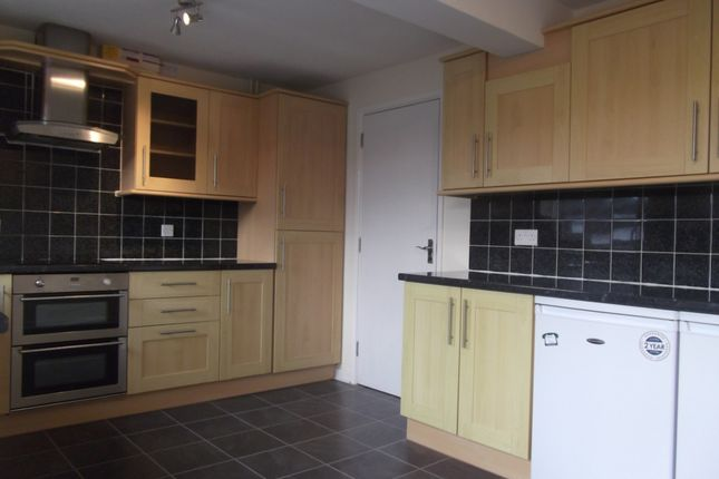 Thumbnail Detached house to rent in Claypatch Road, Wyesham