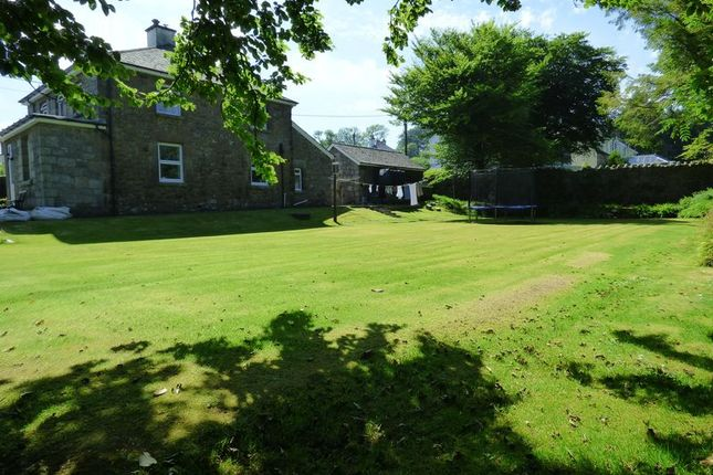 Thumbnail Property for sale in Tavistock Road, Princetown, Yelverton