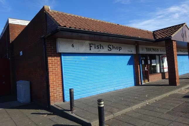 Thumbnail Restaurant/cafe for sale in Woolwich Close, Sunderland