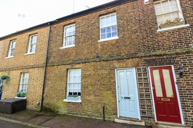 Thumbnail Terraced house for sale in Government Row, Enfield, Middlesex