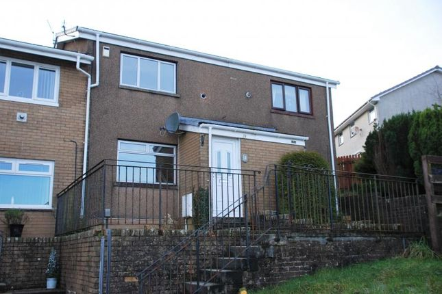 2 bedroom detached house to rent in Crisswell Crescent, Greenock