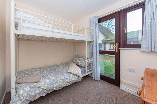 Bedroom of Tolroy Road, St. Erth Praze, Hayle TR27