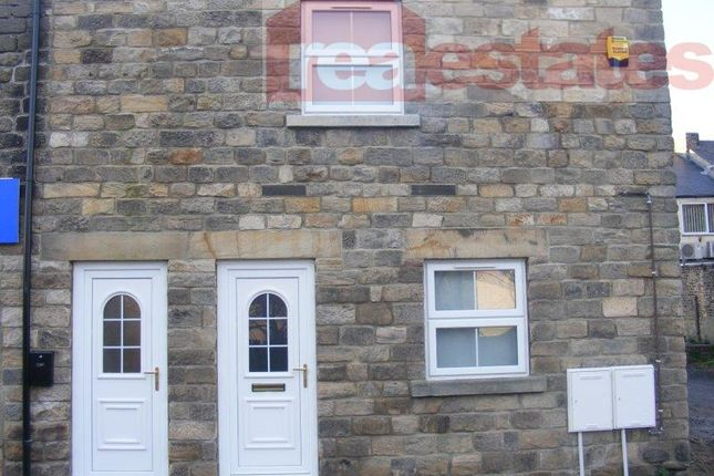 Thumbnail Flat to rent in South Terrace, Bishop Auckland