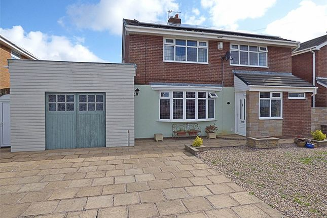 Thumbnail Detached house for sale in The Strand, Fleetwood, Lancashire