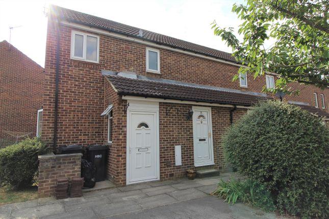 Thumbnail Flat to rent in The Chase, Boroughbridge, York