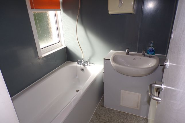 Bathroom of Overcliffe, Northfleet, Gravesend DA11