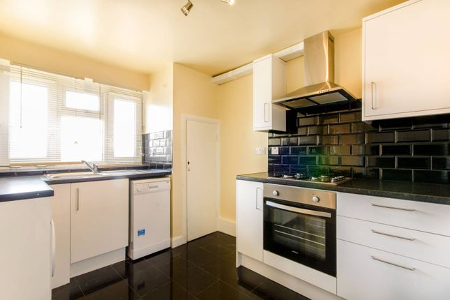 Thumbnail Flat to rent in Acacia Road, Wood Green, London