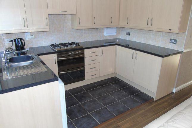 Kitchen of Village Nook, Greenside Avenue, Aintree Village L10