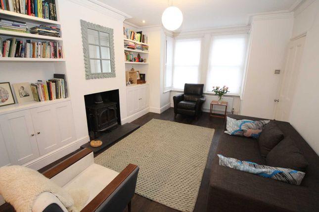 Thumbnail Detached house to rent in Sebright Road, Hemel Hempstead