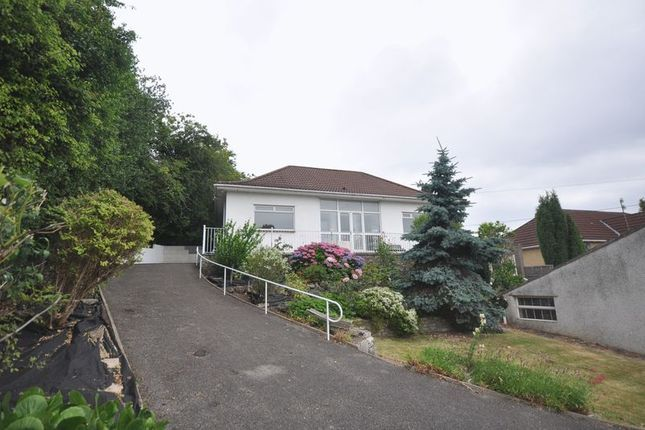 Thumbnail Detached bungalow to rent in Orchard Road, Kingswood, Bristol