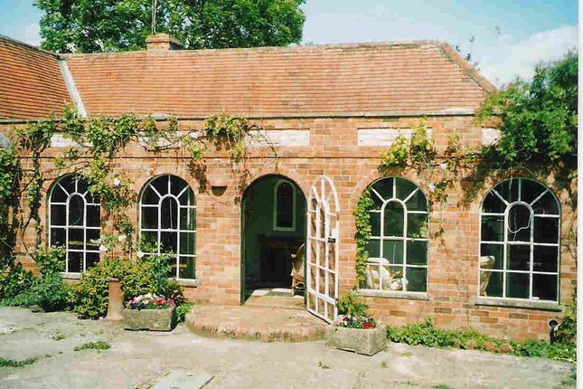 Thumbnail Semi-detached house to rent in Annexe, Lower Barn, Redlynch, Bruton, Somerset
