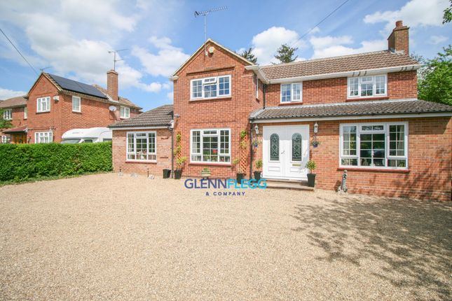 Thumbnail Detached house for sale in Grenville Close, Burnham, Slough