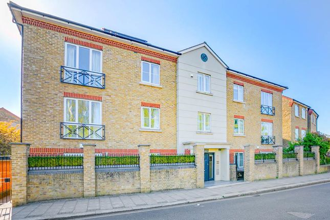 1 bed flat for sale in Pumping Station Road, London W4