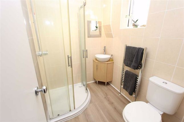 Shower Room of Victoria Road, North Chingford, London E4