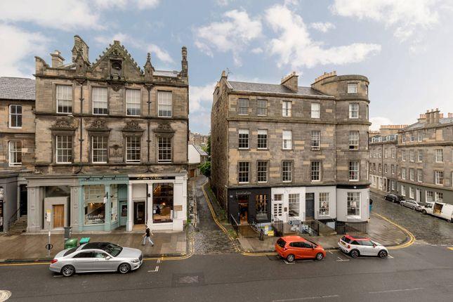 Thumbnail Flat for sale in Broughton Street, Edinburgh