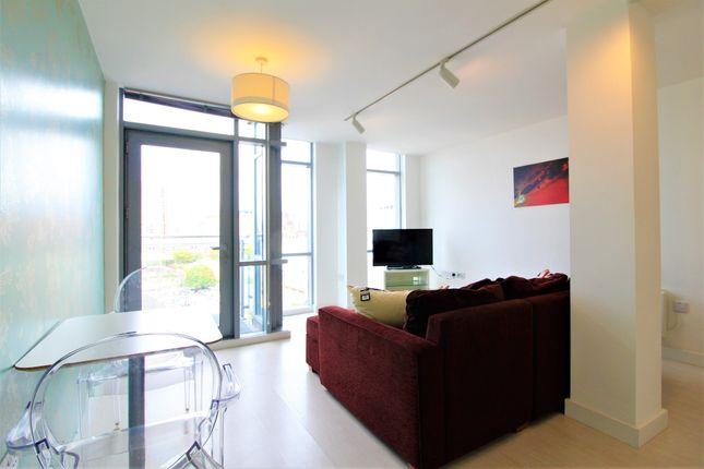 Thumbnail Flat to rent in Manor Mills, Ingram Street, Leeds