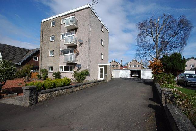 Thumbnail Flat to rent in Goukscroft Park, Ayr, South Ayrshire
