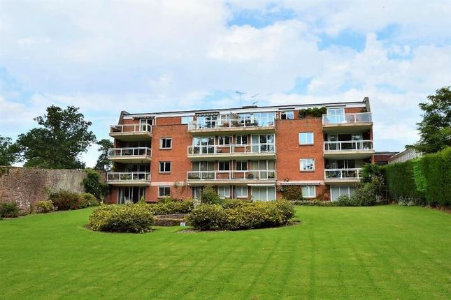 Thumbnail Flat for sale in 8 Cedar Falls, Bishops Lydeard, Taunton, Somerset
