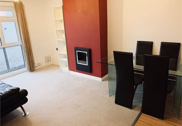 Flat to rent in Birchtree Close, Sketty, Swansea