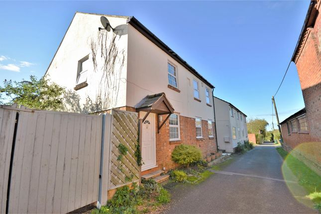 Thumbnail Semi-detached house for sale in Orchard Lane, Stewkley, Leighton Buzzard