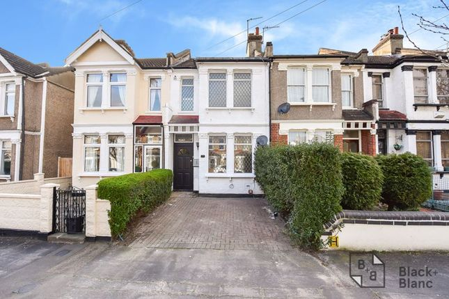 Thumbnail Terraced house for sale in Charnwood Road, London
